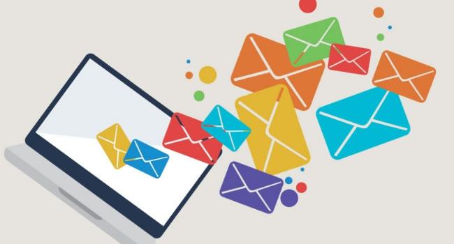 como lanzar un producto al mercado email marketing